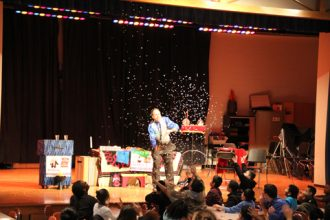 School Character Education & Anti Bullying Assembly | NY, CT, NJ