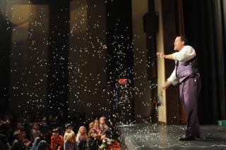 Kids Magic Show | Children's magician | NY, NJ, CT